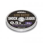 Ajing Master Shock Leader Fluoro 0.3