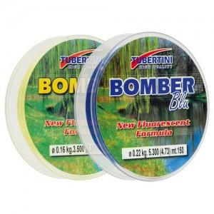 Tubertini Bomber Yellow 0.30