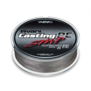 Casting Pe Smp 8/500