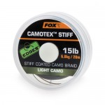 Edges Camotex Stiff Light 15 Lb