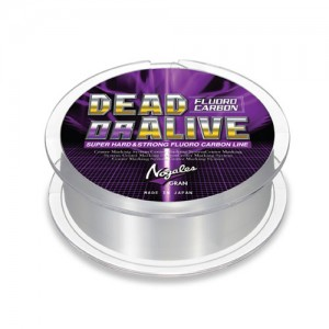 Varivas Dead Or Alive Fluoro 0.148 Мм