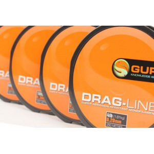 Guru Drag-Line 0,25 Мм