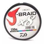 J-BRAID X8 Multi Color 0.41/500