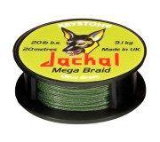 Jackal 20 Lb Olive Green