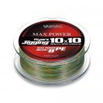 Jigging 10Х10 Max Pe 2.0