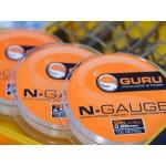 N-Gauge 0,25 Мм
