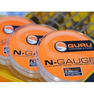 Guru N-Gauge 0,22 Мм