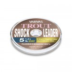 Trout Shock Leader Fluoro 3