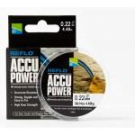 Preston Accu Power 0.22/100
