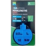 Revalution Hooklengths N-50 Size 10