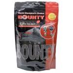 Bounty Black Halibut Pellets 2/0.8