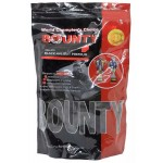 Bounty Black Halibut Premium Pellets 8/0.8