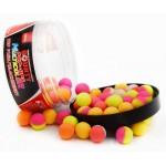 Bounty Pop-Up Multicolor Red Fish/Blackberry 8