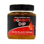 Bounty Squid/Black Pepper Dip