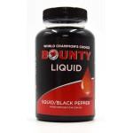 Bounty Squid/Black Pepper Liquid