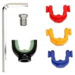 Carp Pro Lockdown Rear Grip Small