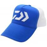 Daiwa Logo Mesh Cap - Blue