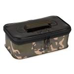 Aquos Camolite Rig Box and Tackle Bag