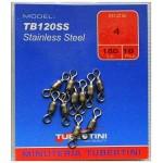 Tubertini TB-120SS 4