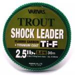 Trout Shock Leader Ti-F #0.6