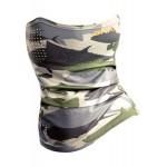 BKK O3 Shield - Camouflage