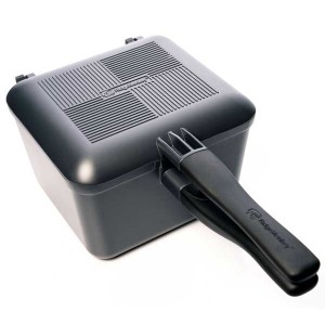 Connect Multi-Purpose Pan and Griddle Set