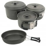 Thermo Classic Cookware Set