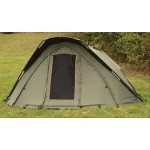 Solace Hd Bivvy With Front