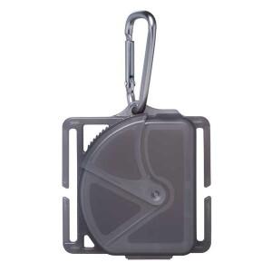 Daiichi Seiko Junk Pocket #65 - Black