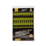 Double Slider Winders 13 см Yellow + Box