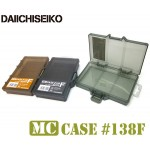 MC CASE 138 F FG