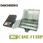 MC CASE 138 P BK