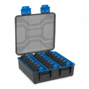Preston Revalution Storage Box