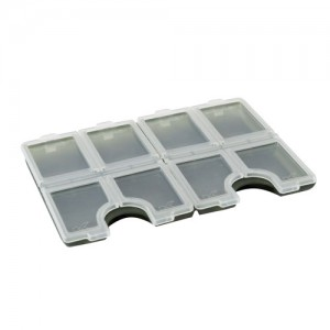 Korum 8 Compartment Box