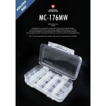 Moncross MC-176MW-Clear