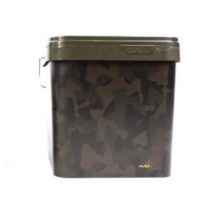 Avid Camo Buckets 17