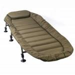 Ascent Recliner Bed