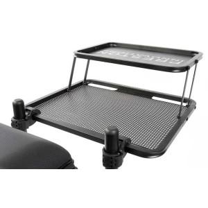 Preston Double Decker Side Tray - Large