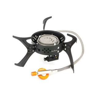 Cookware Heat Transfer 3200 Stove