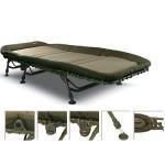 FX Flatliner Bedchair Standard