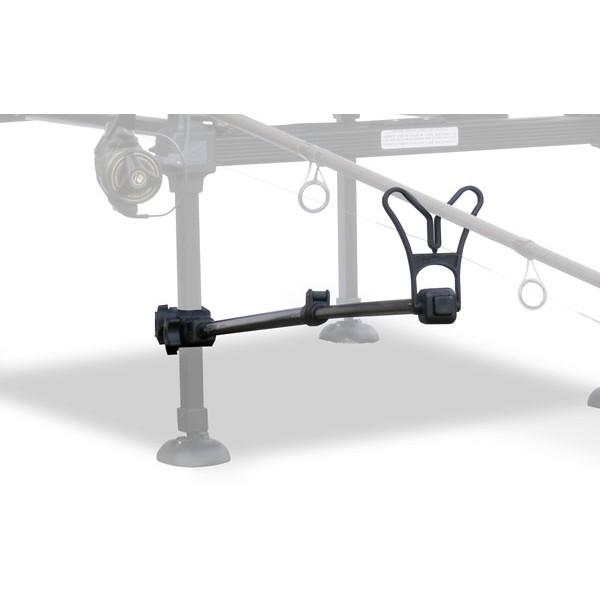 korum angle arm long 50cm крепление на рыболовное кресло