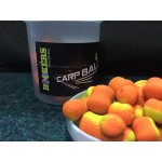 CarpBalls Hookers Dumbels 10-14 Banana-Scopex