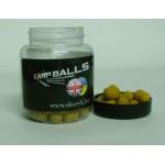 CarpBalls Wafters 10 мм Honey Yucatan