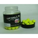 CarpBalls Acid Pear Drop Pop Ups 10 мм