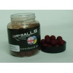 CarpBalls Bloodworm Pop Ups 10 мм