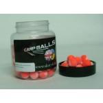 CarpBalls Garlic Black Pepper Pop Ups 10 мм