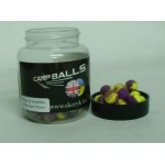 CarpBalls Plum Shellfish Pop Ups 10 мм