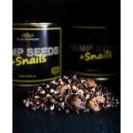 Carpio Hemp Seeds - Snails 0.5 л.