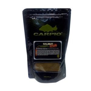 Carpio Halibut Crush