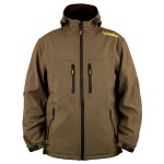Century Softshell Perfomance Jacket-Green